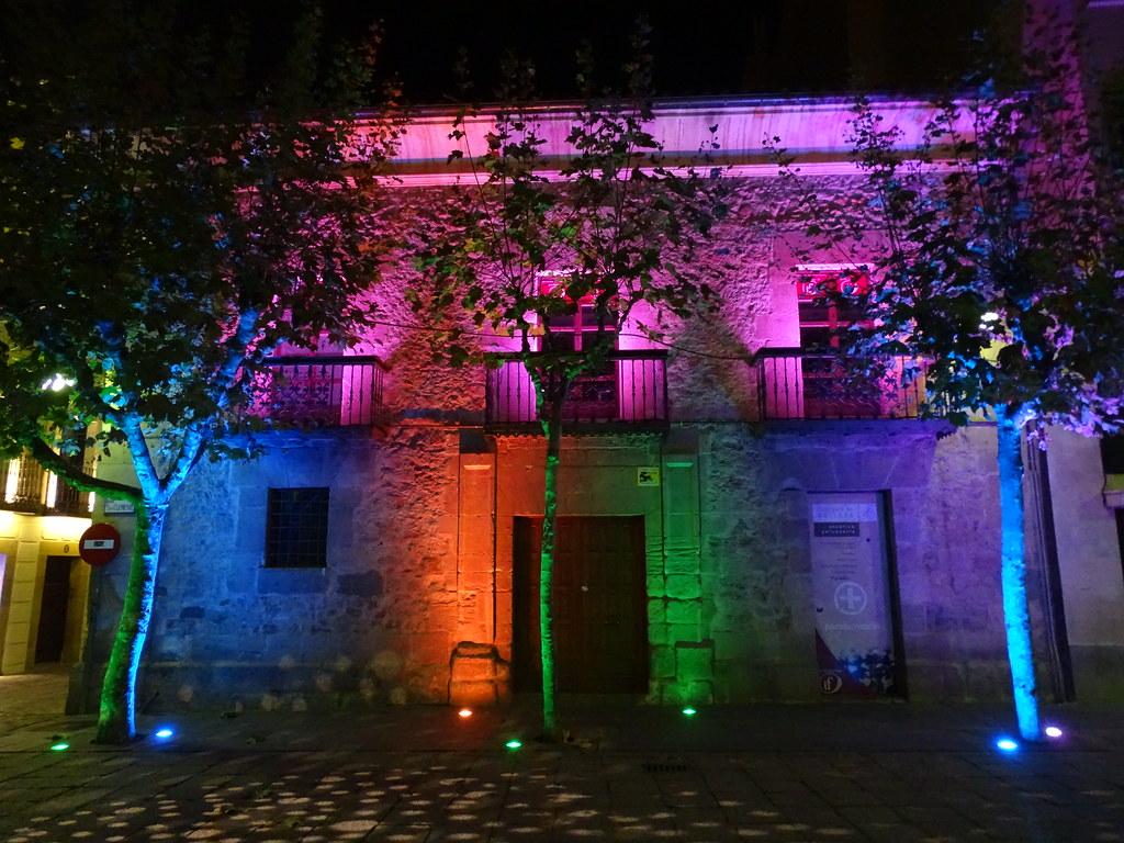 Soria Casa de la Inquisicion Plaza San Clemente 02