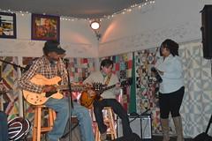 066 R. L. Boyce, Kody Harrell & Sherena Boyce