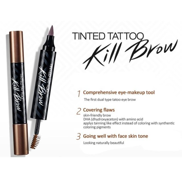 Kill Brow Specialty