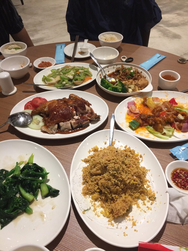 City Girl City Stories: Singapore Food Diary