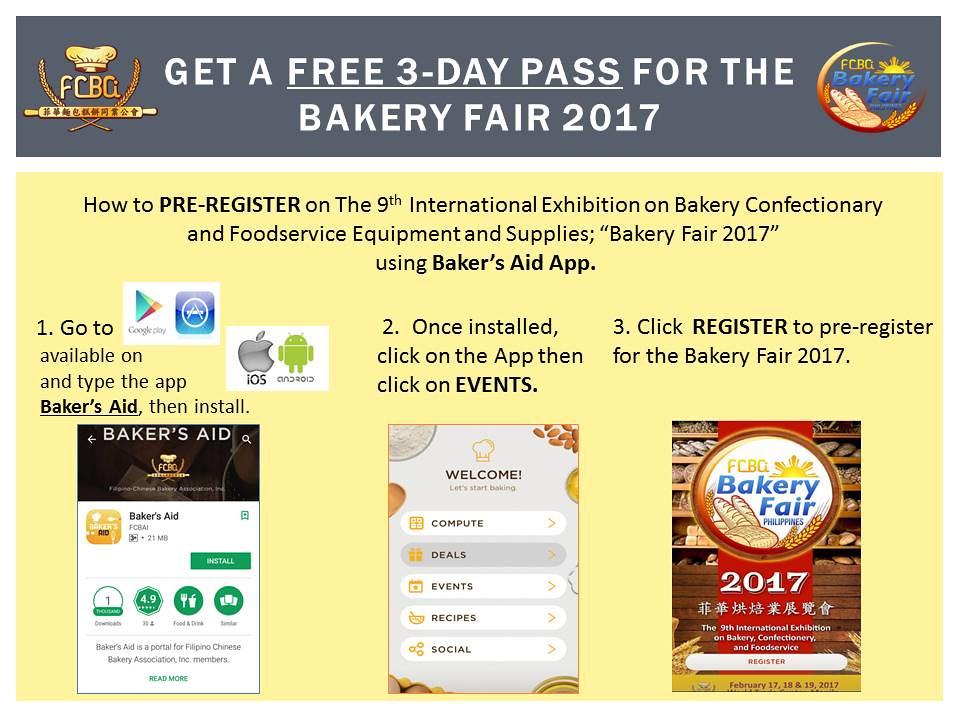 Bakery Fair 1