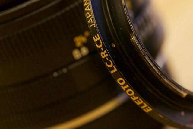 Focus wafer