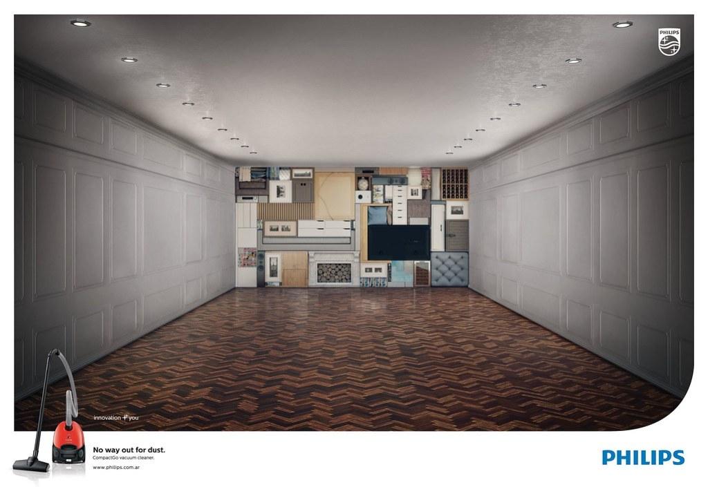Philips - Living Room