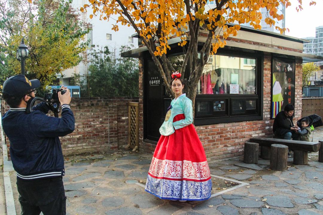 Behind the Scenes // Meet the Real Daegu: City of Daegu ( 대구), Korea Promotional Video