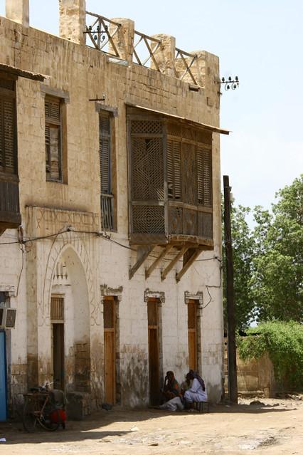 Massawa Eritrea Massawa Also Known As Mitsiwa Is A Port