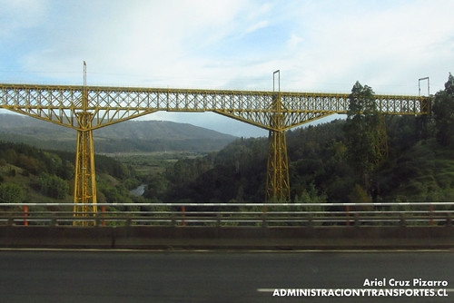 Viaducto del Malleco - GYPT52
