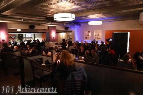 3 New Restaurants 2017