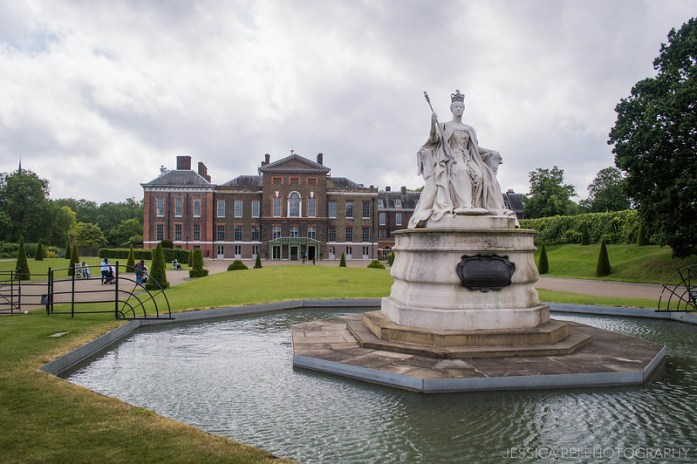 Kensington Palace Hyde Park