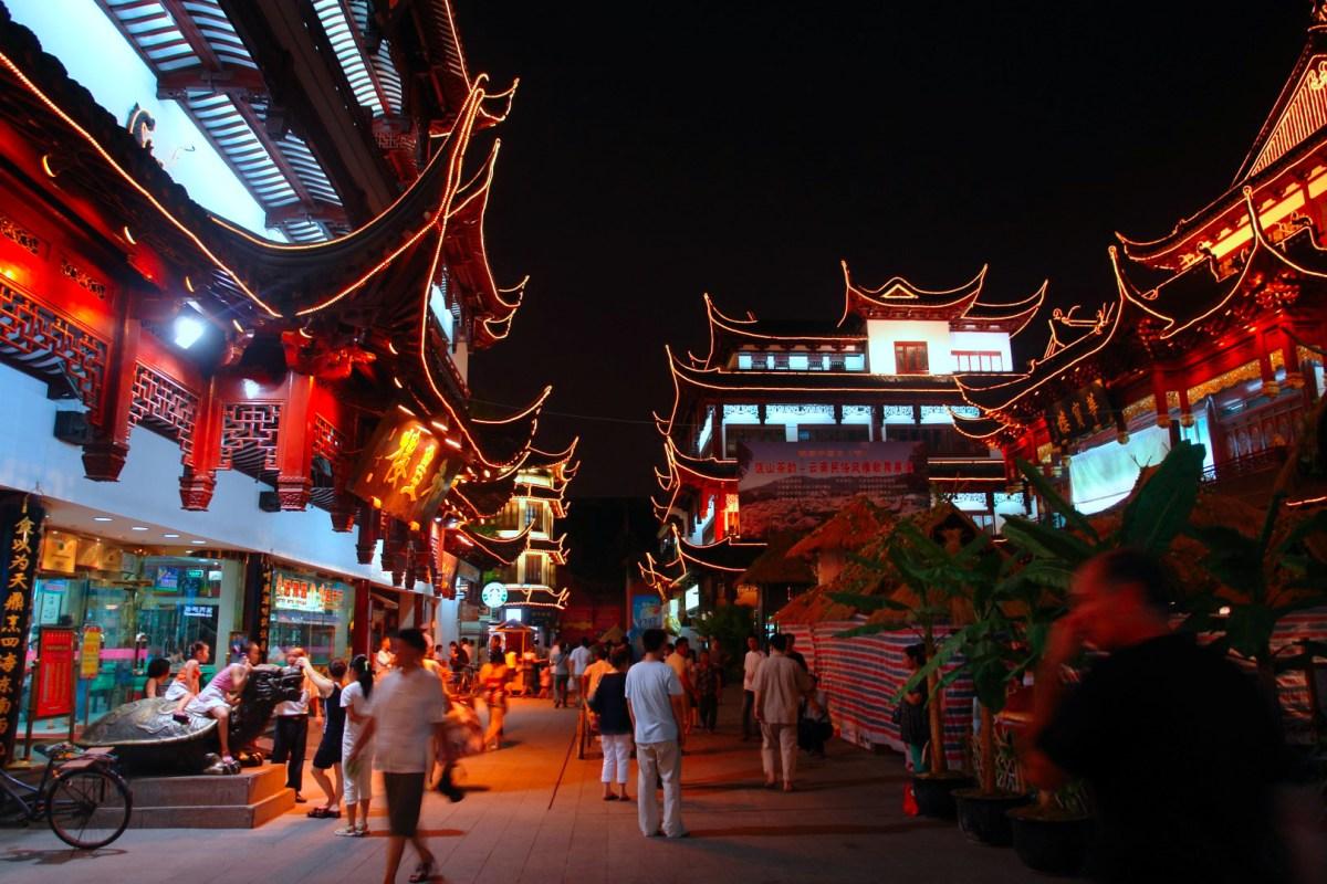 qué ver en Shanghai, China shanghai - 32179273660 e8c8b3ae32 o - Qué ver en Shanghai, China