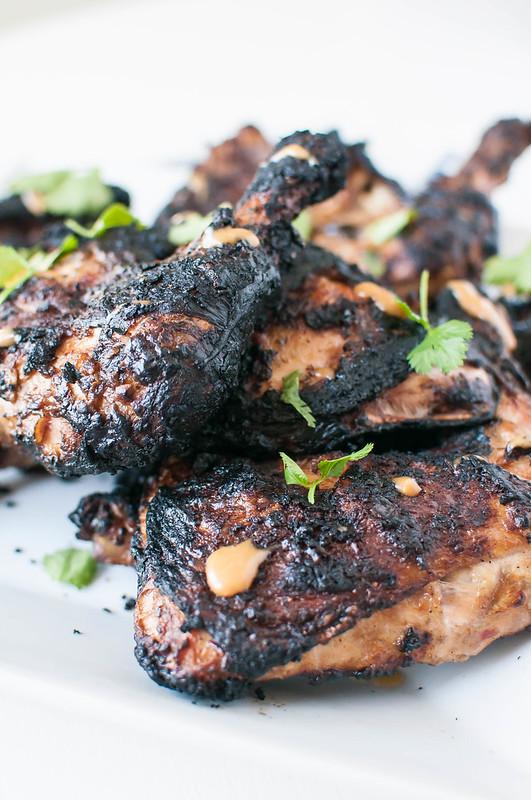 Thai Grilled Chicken 5
