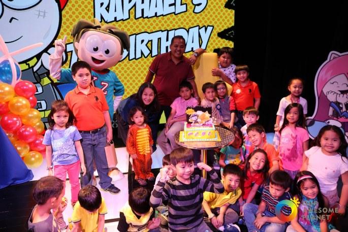 KidZania Raphael's 7th Birthday Party-54.jpg
