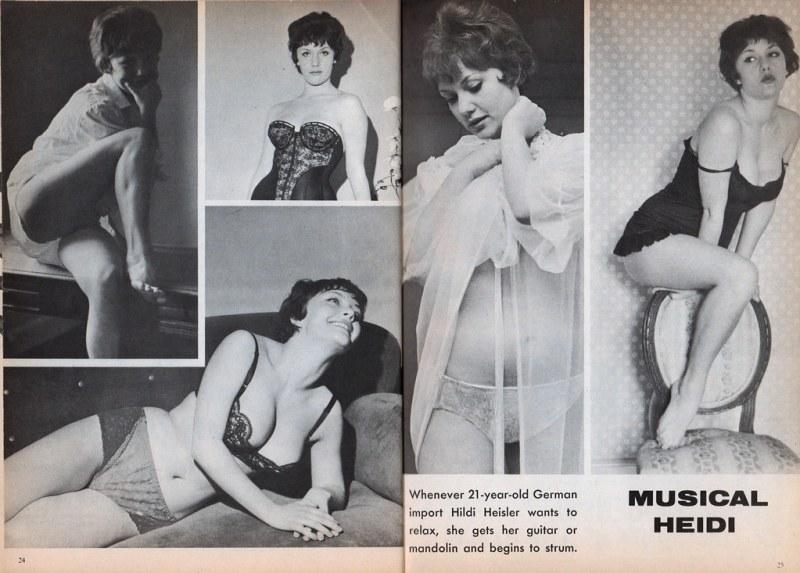 World of Men 1970