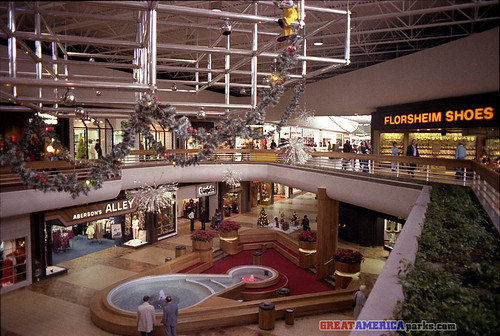 Woodland Hills Mall Tulsa OK This Is Another Upper