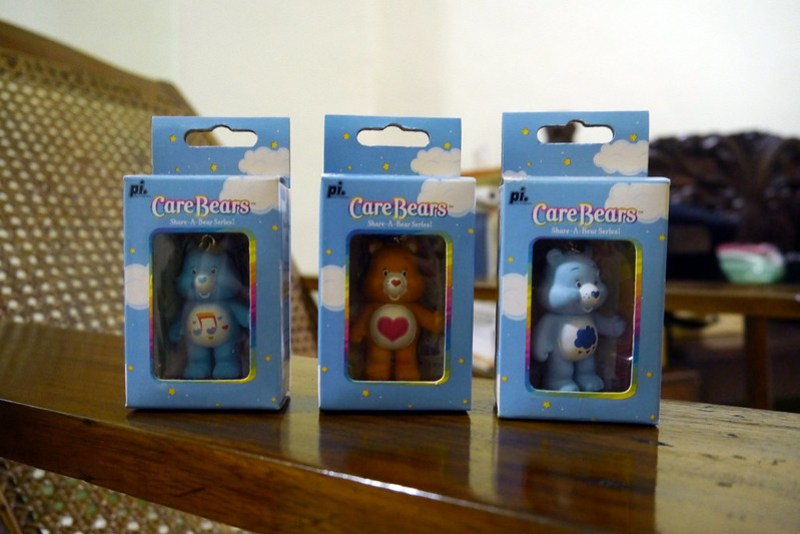 Care Bears Share-a-Bear 001