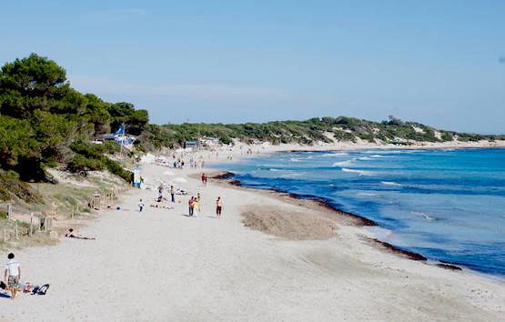 Las mejores playas y calas de Ibiza 2