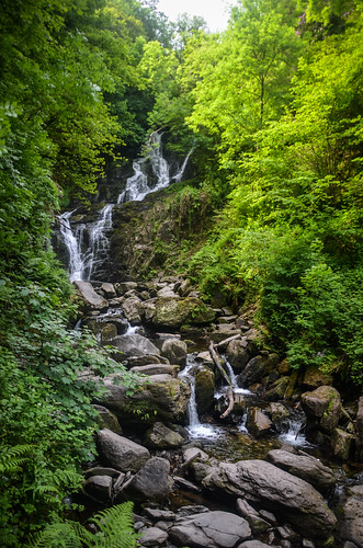 Torc Waterfall-003