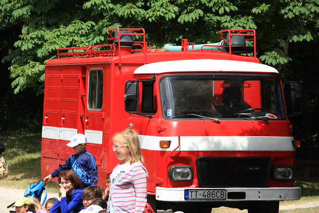 Children's Civil Defence