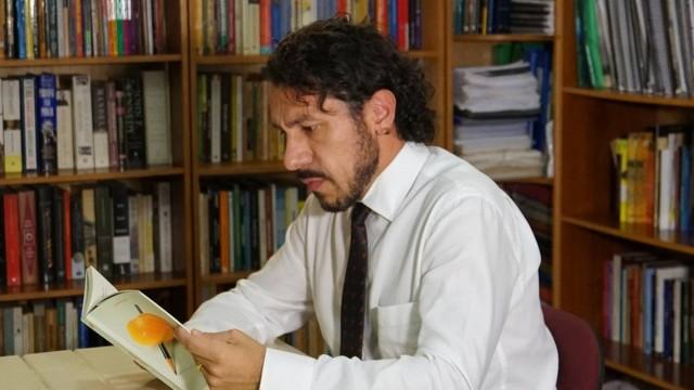 Participante do BBB 17 é filiado à Rede e quer ser deputado federal, Rômulo Neves, do BBB 17