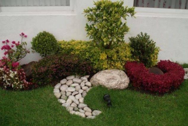 Creative backyard landscape design ideas 2