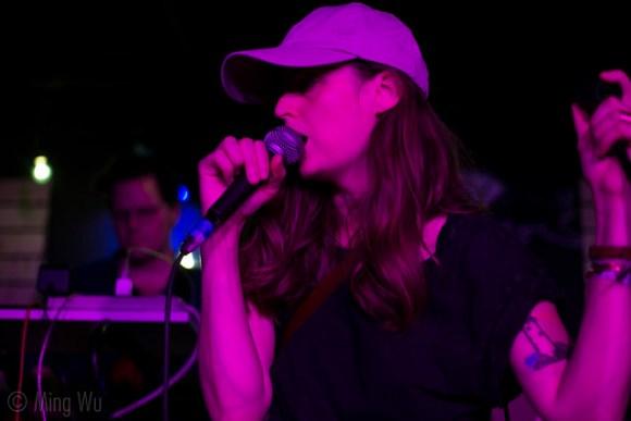 Diana @ Adelaide Hall [NXNE 2015]