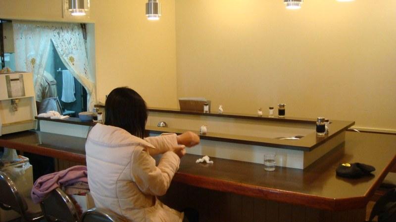 2008 年初訪 ブラウン Brown Restaurant 就大為驚豔 (點上圖延伸閱讀)