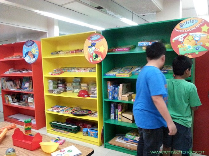 galileo learning center