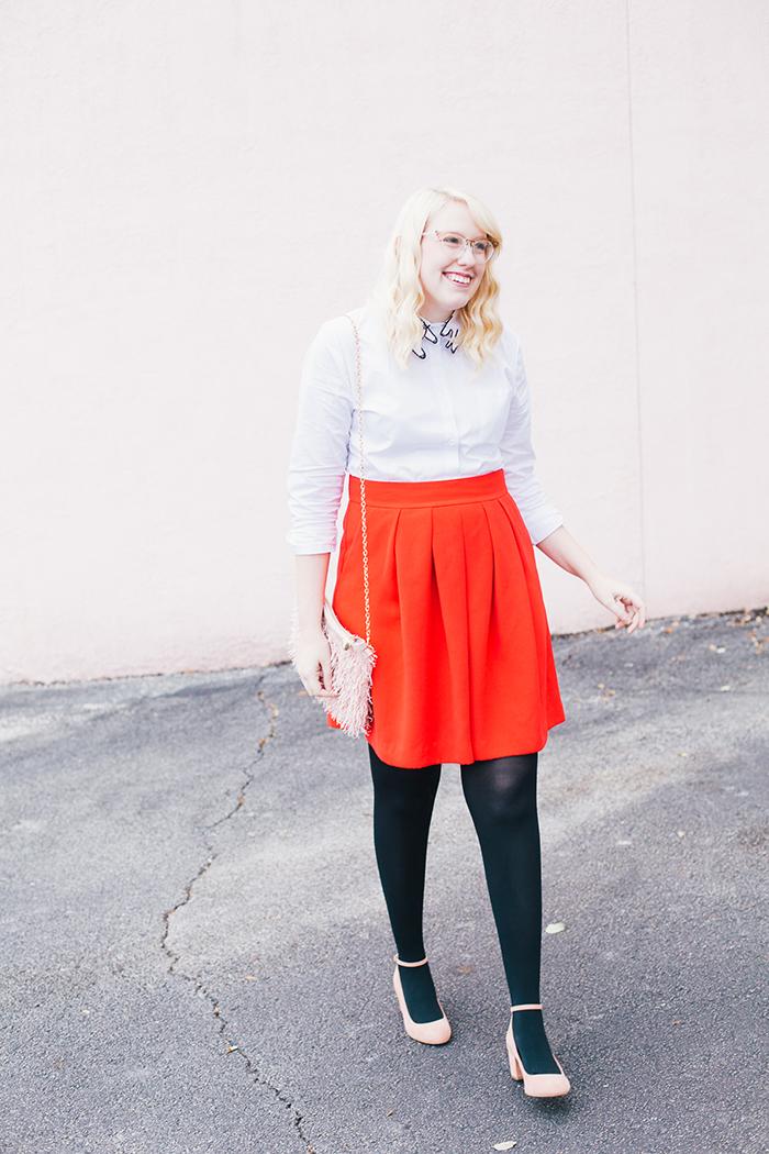 austin fashion blogger cat shirt valentines outfit25