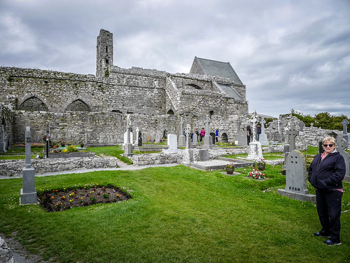 Corcomroe Abbey-153
