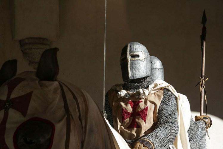 Visita guiada a la exposici n de cuarto milenio en toledo Exposicion cuarto milenio en valencia