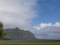 Things to do on Oahu: Driving up to the North Shore