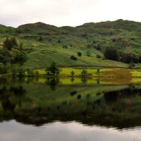 Trips 'n Travels: England: Grasmere, the Coffin Trail and Rydal Mount