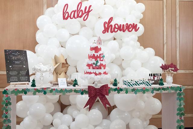 baby shower allestimenti