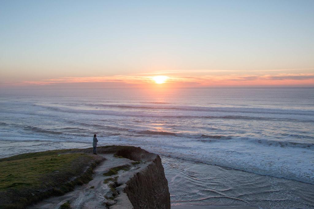 01.16. San Gregorio State Beach