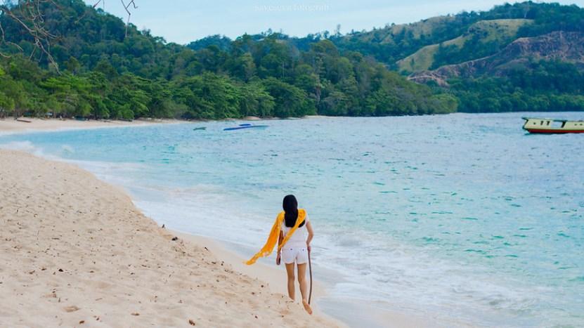 Pantai Pal Likupang-7