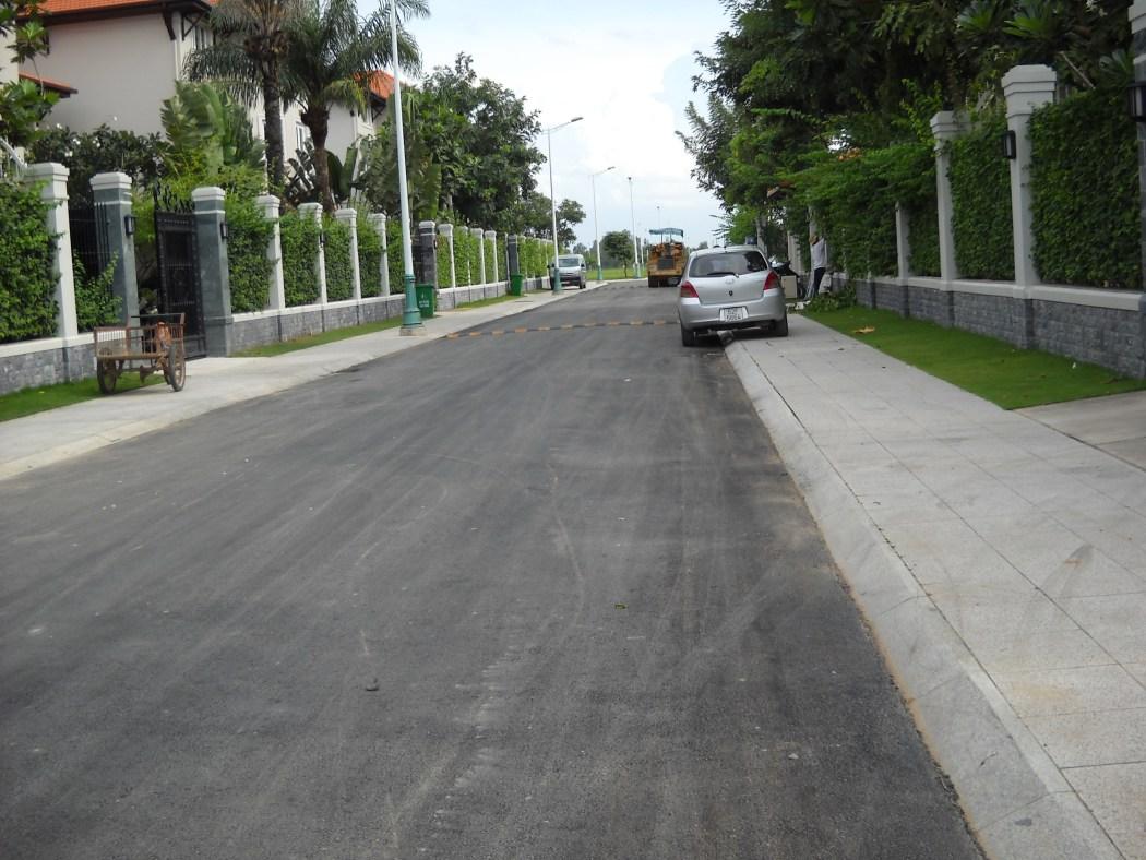 Dự án Thủ Thiêm Villa, Thạnh Mỹ Lợi, Quận 2