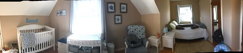 natural nautical nursery tour
