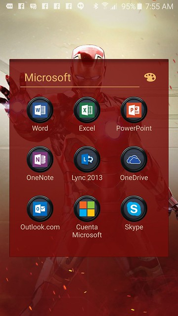 Office 365 para Android