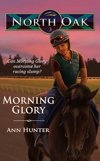 Morning Gory (North Oak 3) by Ann Hunter
