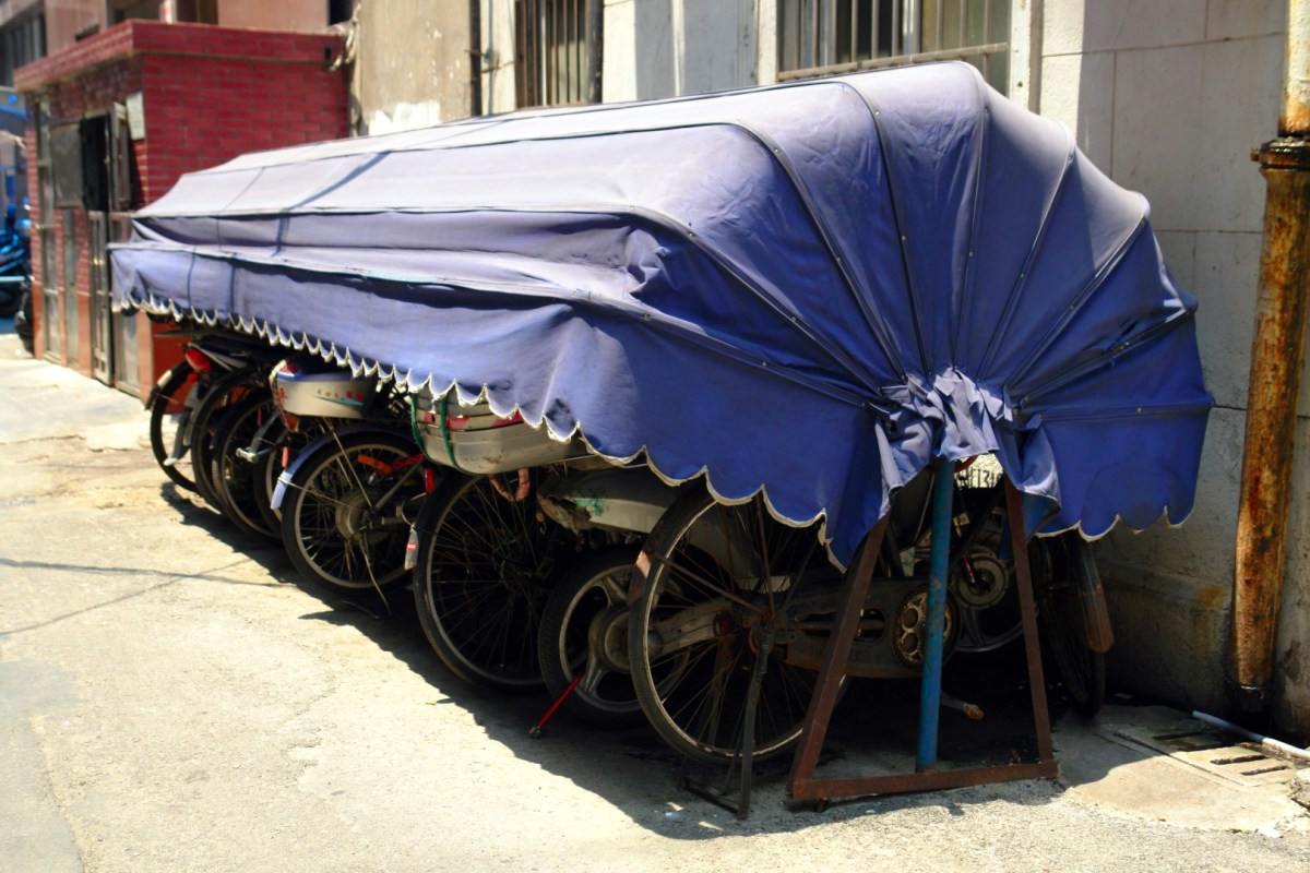 Transporte en Shanghai, China shanghai - 32179271900 3e7971d6c8 o - Qué ver en Shanghai, China