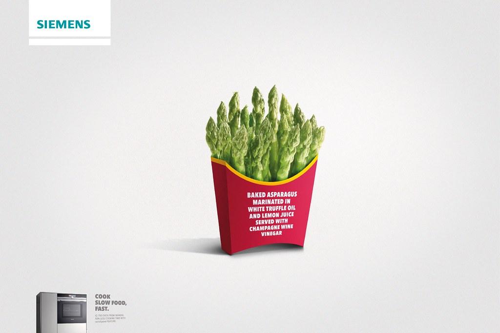 Siemens - Asparagus