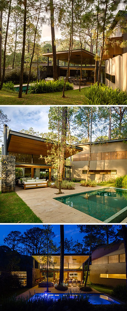 Modern House Design Ideas 5