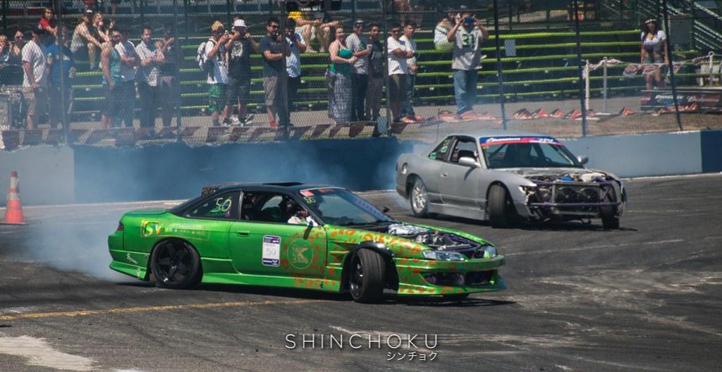 Driftcon 2015