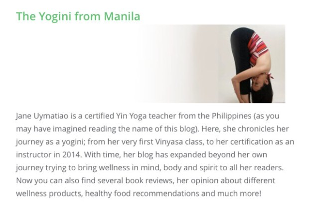 Feature on BookYogaRetreats.com post