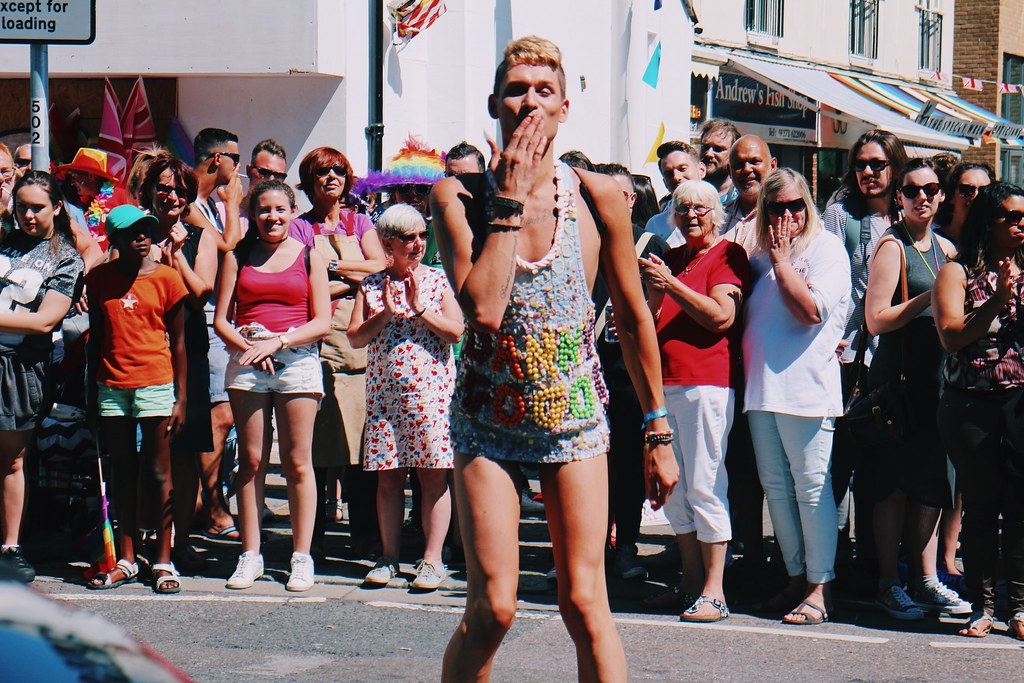 Pride Weekend: A Survival Guide   Maps of Pangea