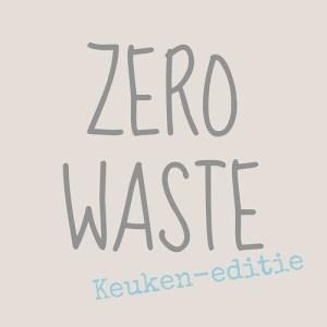 Zero Waste Keuken