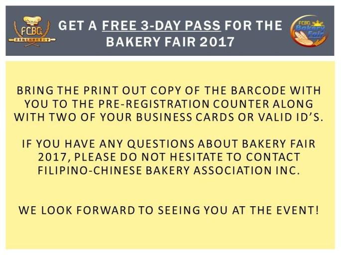 Bakery Fair 3
