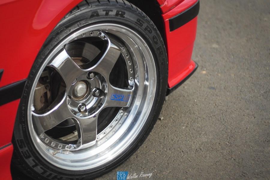 Gerard BMW E36 320i Coupe-32