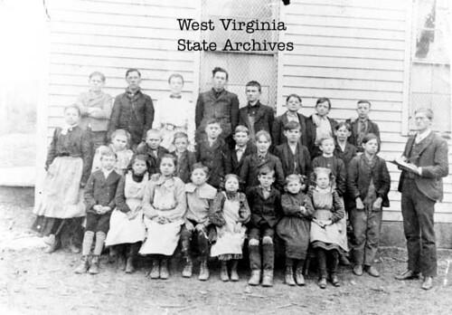 West Virginia Wood County Schools