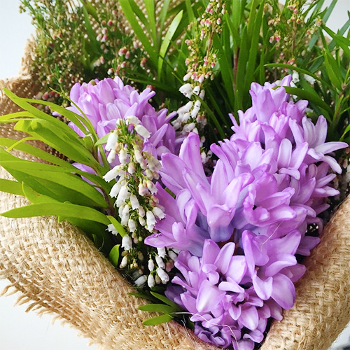 june bites… flowers
