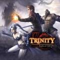 Trinity Souls of Zill Oll